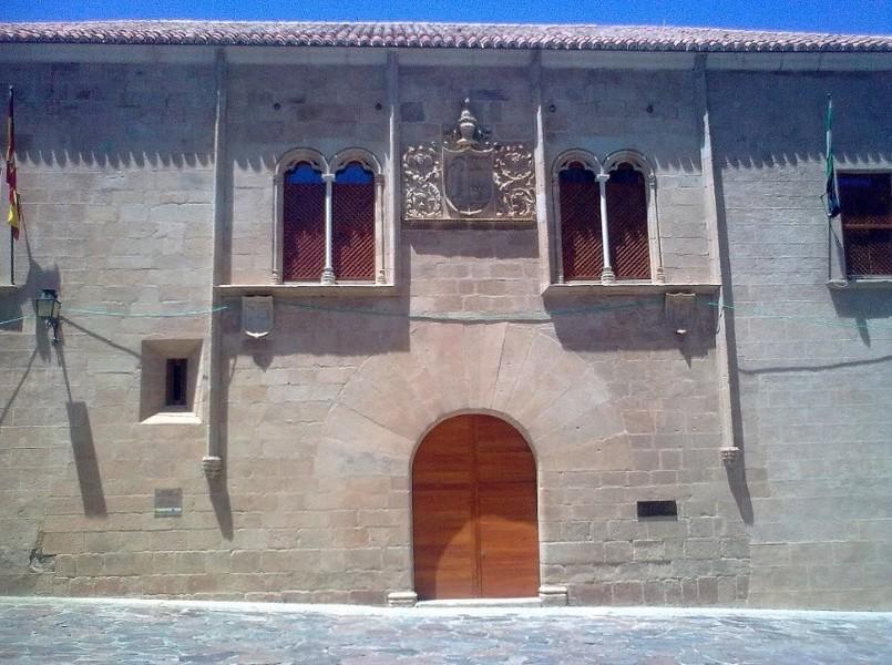 Паласьо-дель-Майорасго