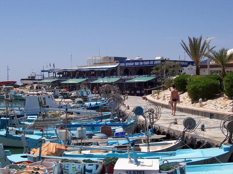 Айя-Напа, Кипр