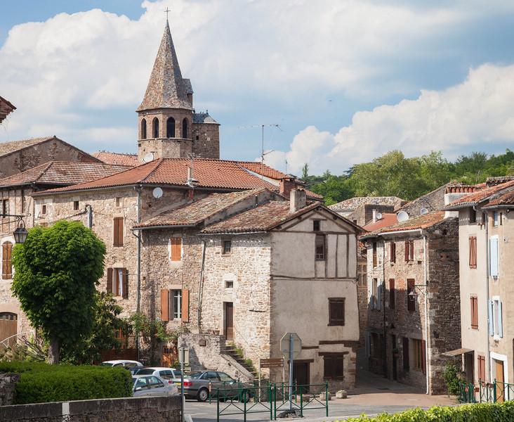 Монестье, Франция