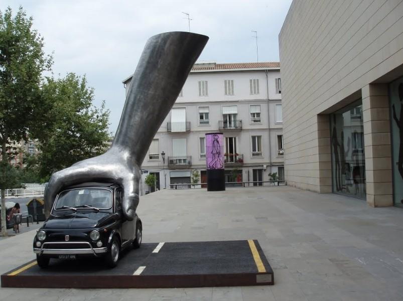 Институт современного искусства, Валенсия