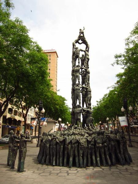 Коста Дорада + Барселона