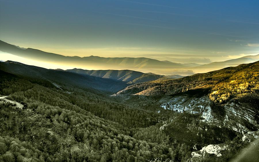 Долина Кабуэрнига