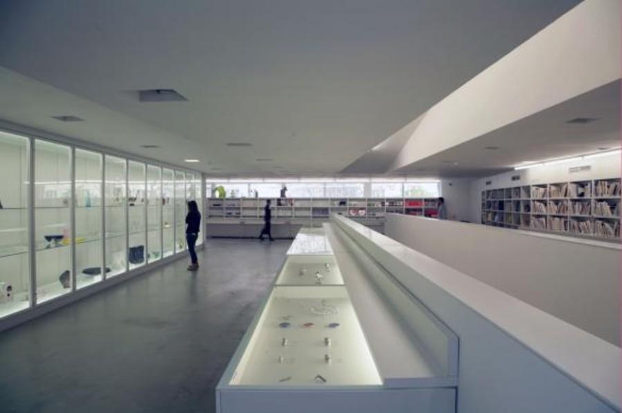 Музей современного искусства DOX