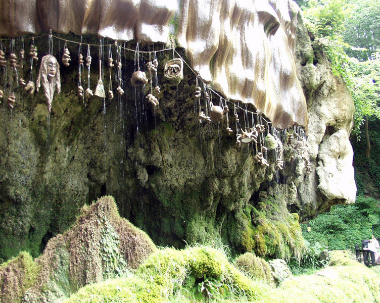 Пещера Матушки Шиптон