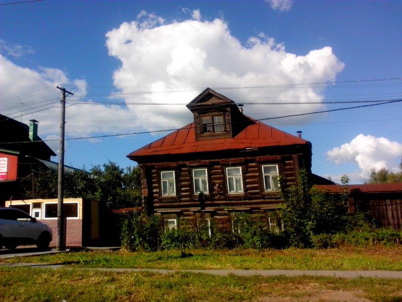 Нижний Новгород. Weekend