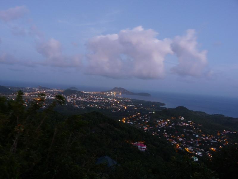 Сент-Люсия 2012