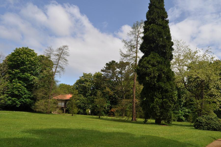 Усадьба Пуэнте-Сан-Мигель