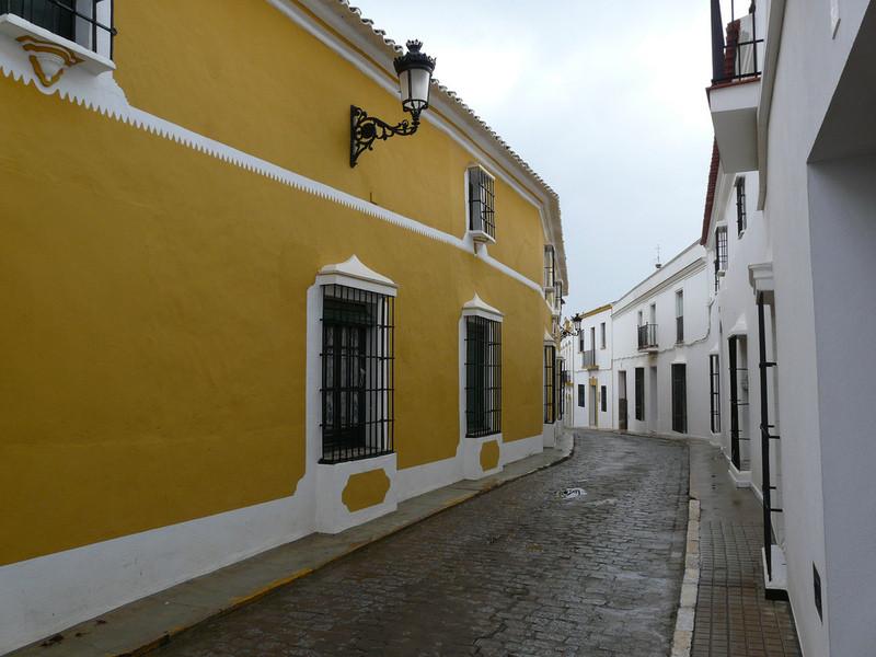 Испанская Эстремадура