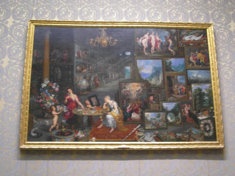 Музей Прадо в Мадриде