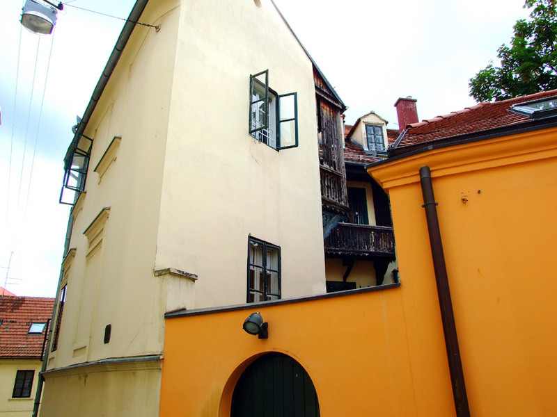 Загреб и его окрестности