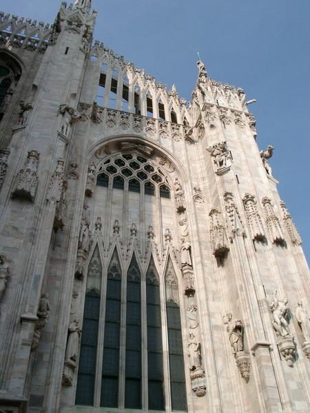Двухдневный шоп-тур в Милан