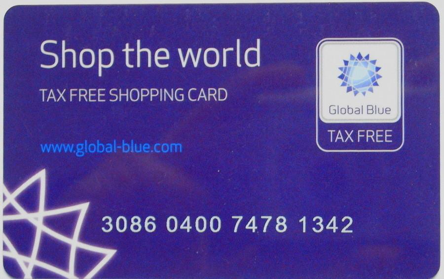 Как вернуть налог на добавленную стоимость при покупках в Европе