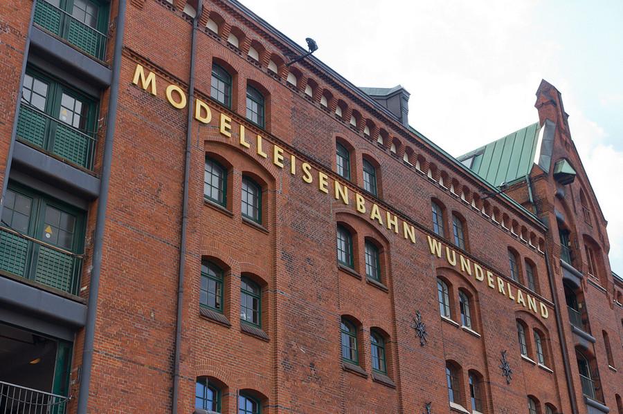 Гамбургский музей миниатюры