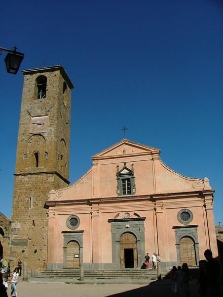 Чивита ди Баньореджо