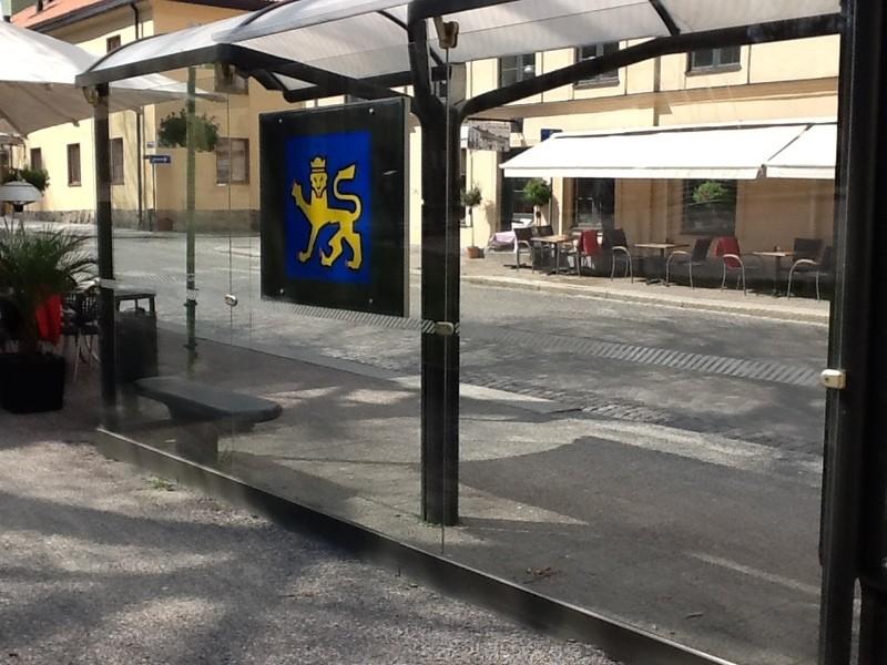 Один день в Уппсале (Швеция)