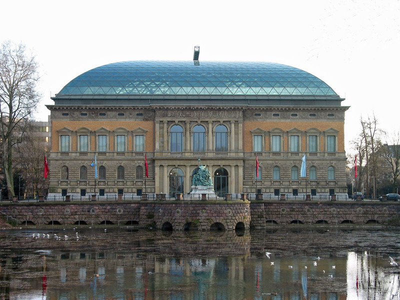 Собрание произведений искусства земли Северный Рейн-Вестфалия
