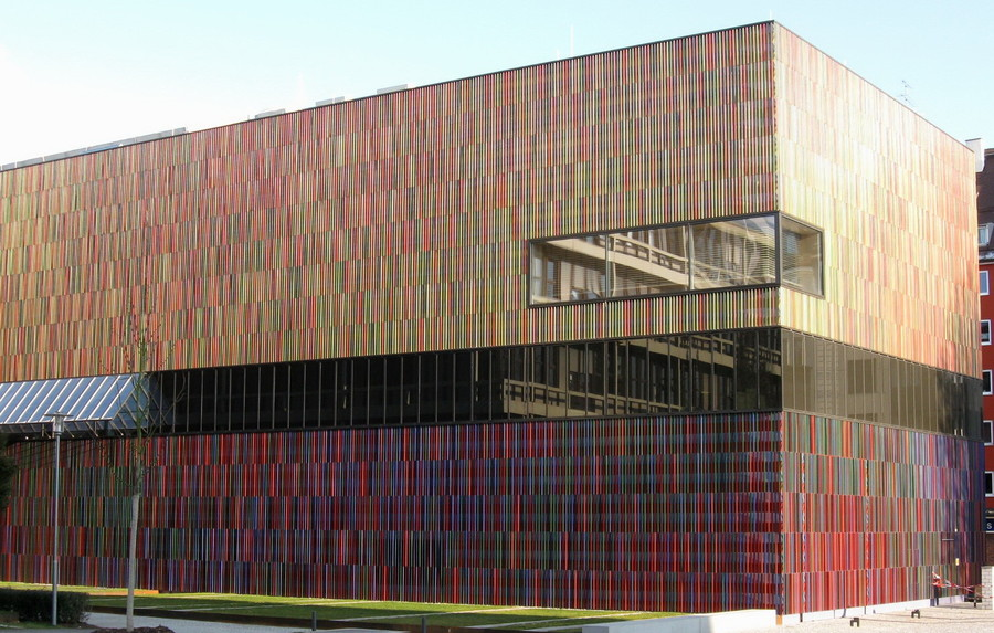 Музей Брандхорстов