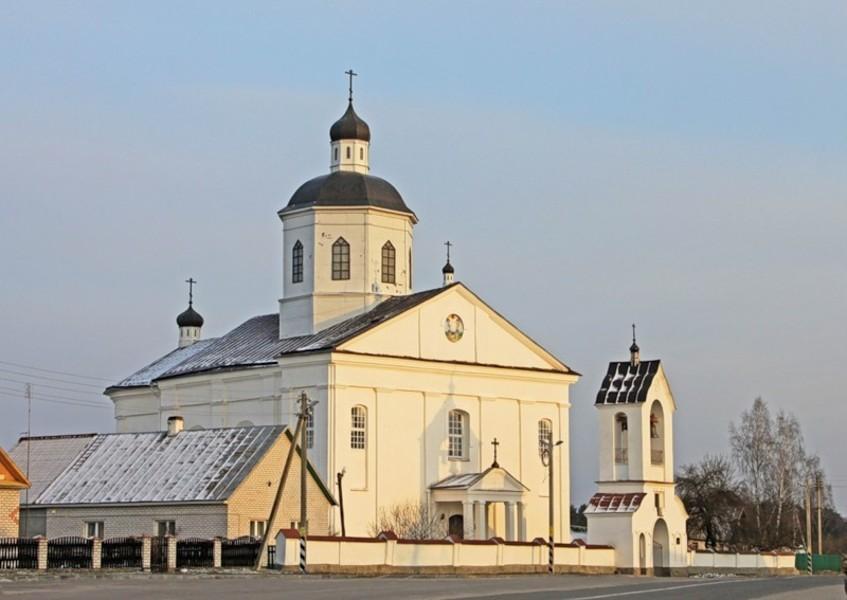 Пригород Раковское