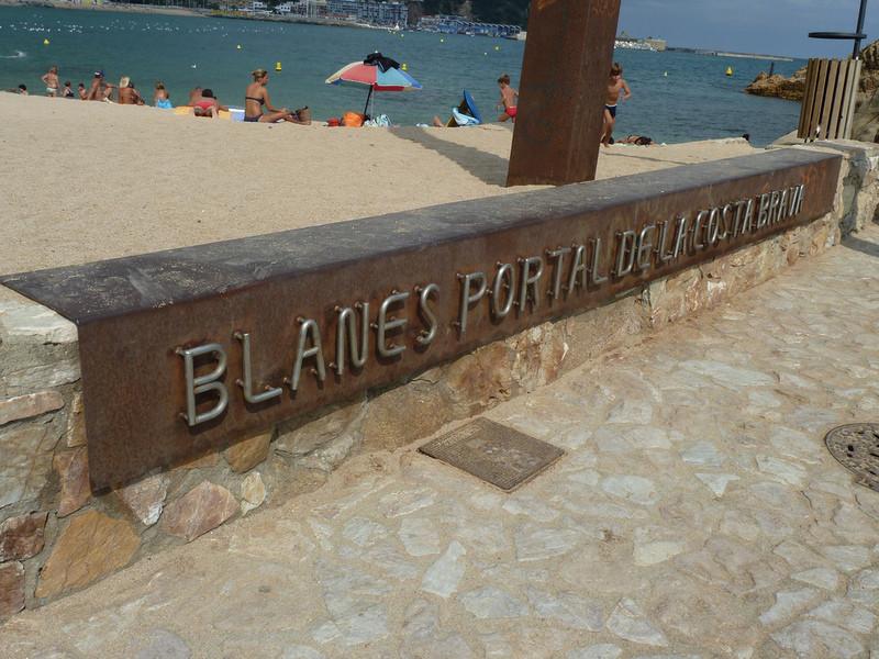 Испанский Бланес