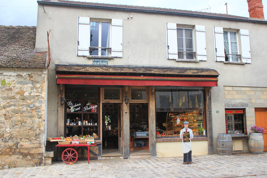 Барбизон (городская община во Франции)