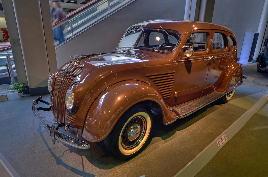 Музей Тойота