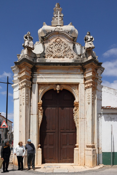 Борба, Португалия