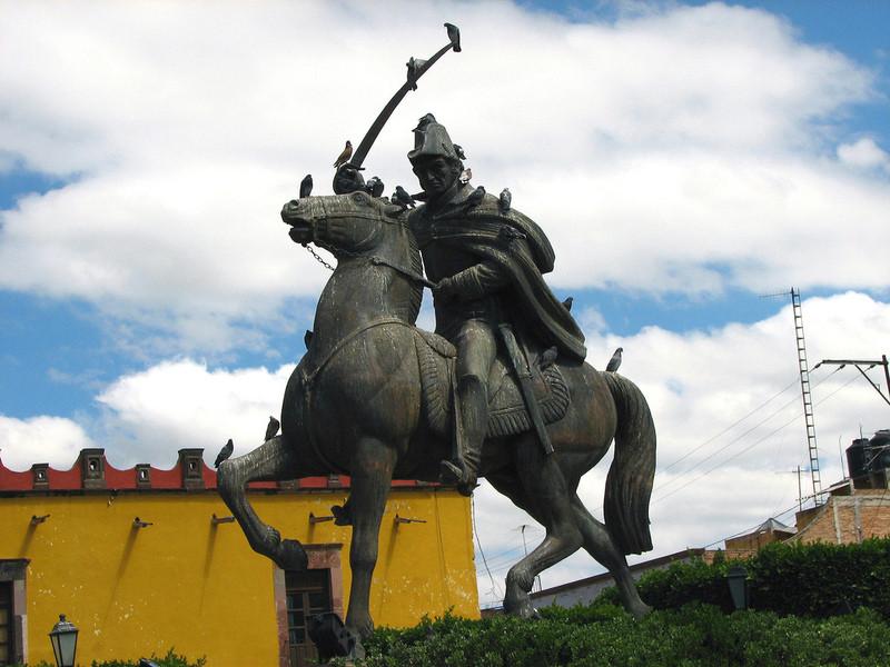 Сан-Мигель-де-Альенде