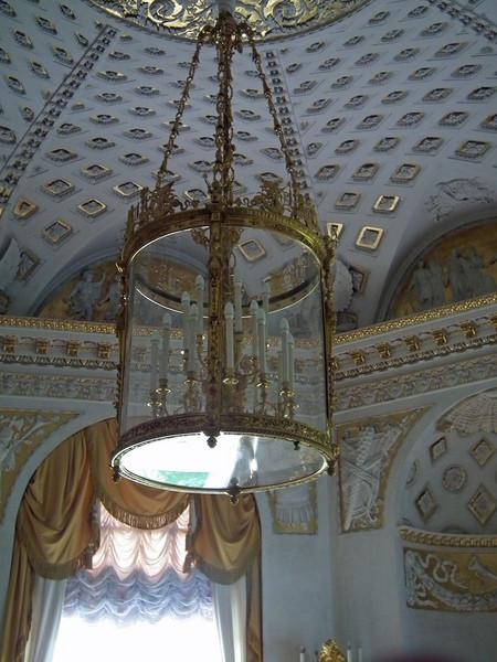 Павловский Дворцово-парковый комплекс