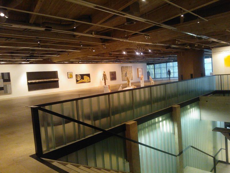 Музей современного искусства Эспоо
