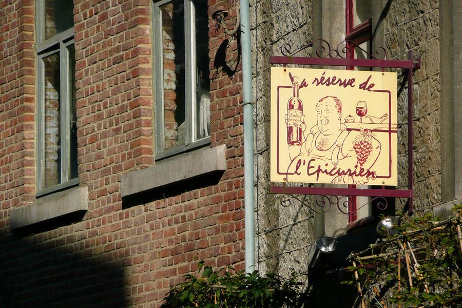Бельгийский Дюрбуи