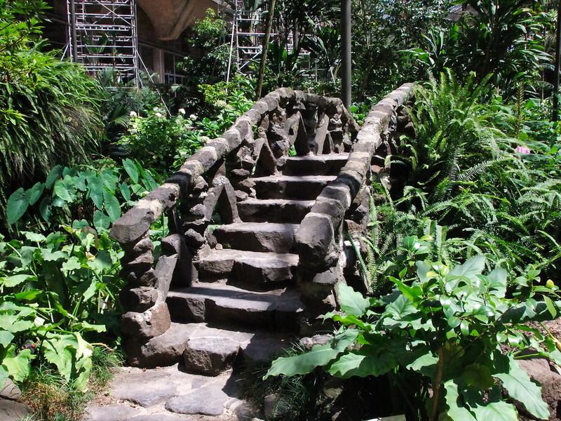 Ботанический сад Эстуфа Фриа