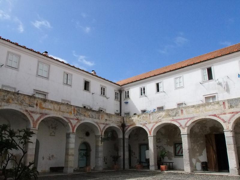 Музей марионеток в Лиссабоне