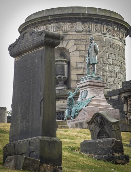 Немного фотографий из поездки в Шотландию