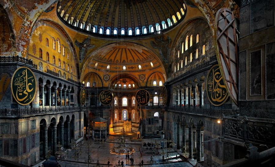 Немного Стамбула