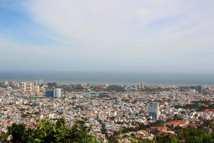 Вьетнам, Вунг Тау: глазами туриста.
