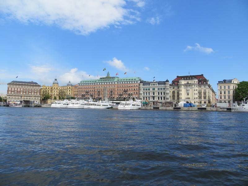 Как я съездил в Стокгольм в этом году (продолжение Скандинавии)