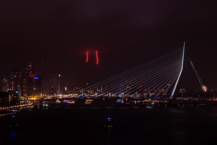 Новый 2014 год в Роттердаме!