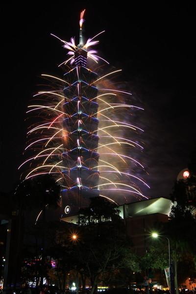 Тайпей 2014