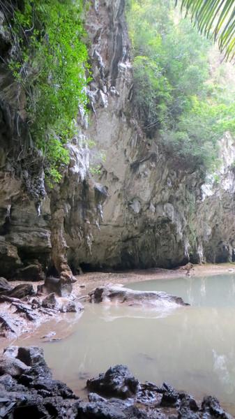 Релей-бич, Тайланд
