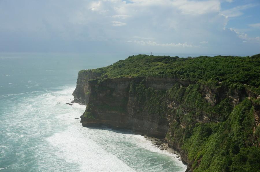 Прошлым летом на Бали