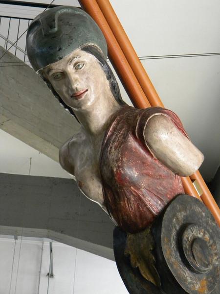 Национальный музей науки и техники «Леонардо да Винчи»