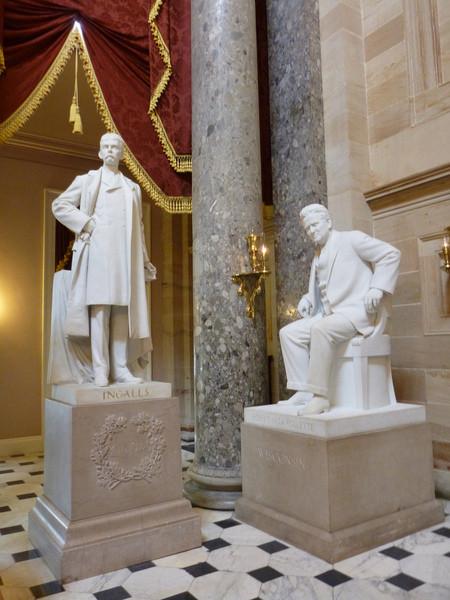 Экскурсия в Капитолий