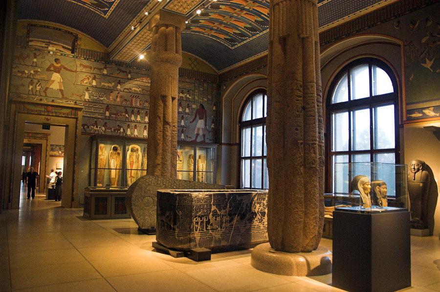 Pcfinancial history museum address queens