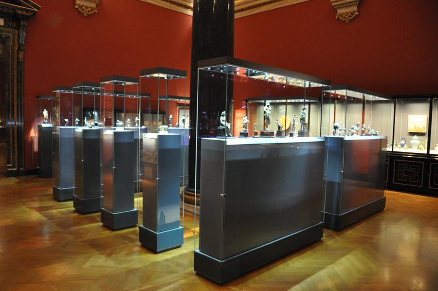 Венский Музей истории искусств