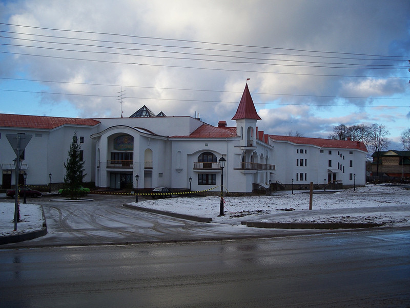 Город Углич