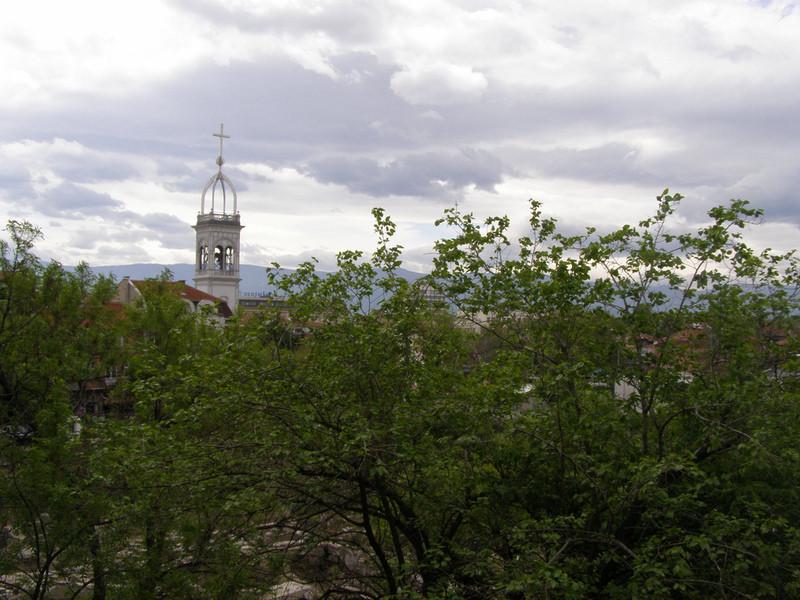 Болгарский Пловдив