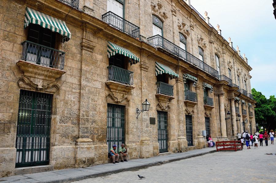 Куба (Гавана+Варадеро)