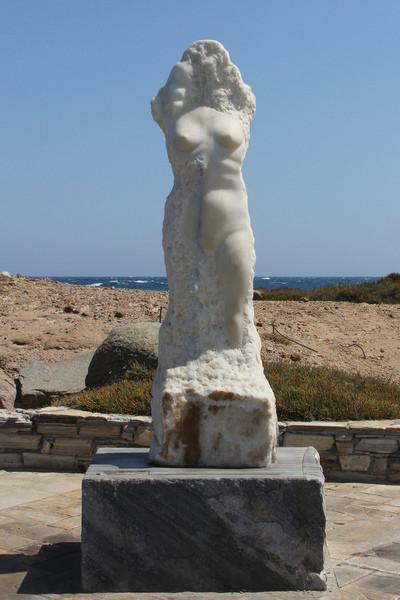 Греческий Наксос!