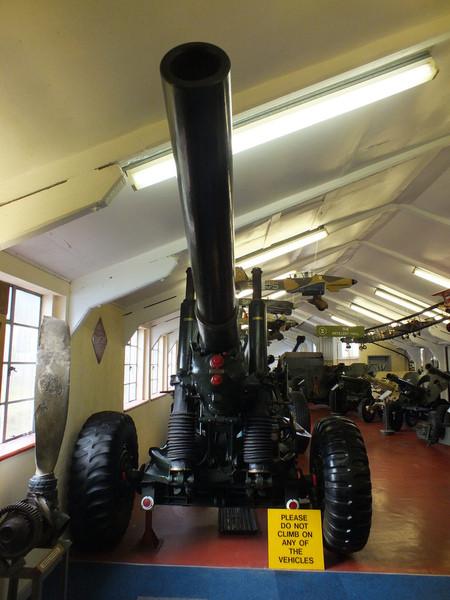 Музей военной техники Маклбург