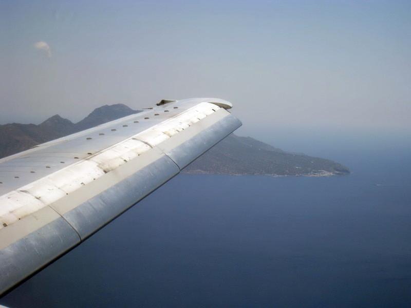 Остров Кос, Греция